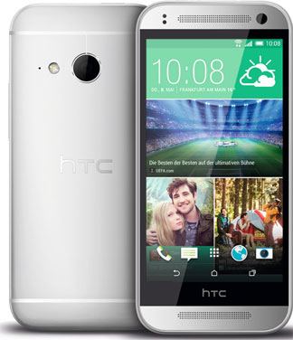 HTC One mini 2 Bild 3