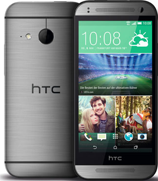 HTC One mini 2 Bild 4