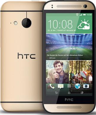 HTC One mini 2 Bild 5