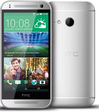 HTC One mini 2 Bild 6