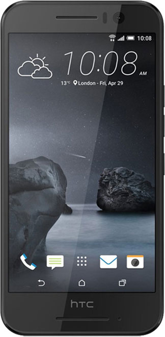 HTC One S9 Bild 2