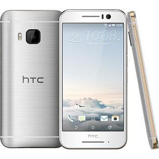 HTC One S9 Bild 3