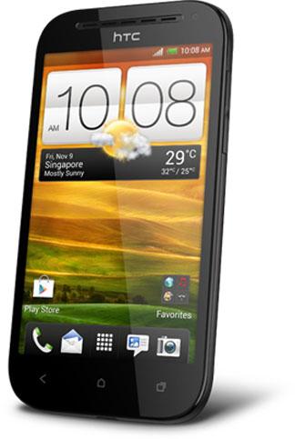 HTC One SV Bild 2