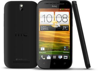 HTC One SV Bild 3