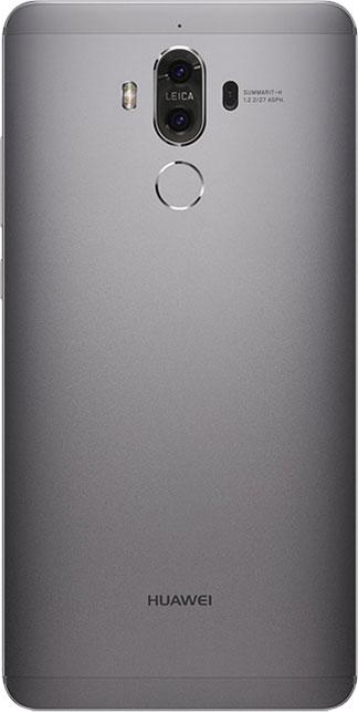 Huawei Mate 9 Bild 3