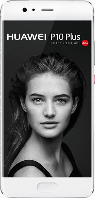 Huawei P10 Plus Bild 4