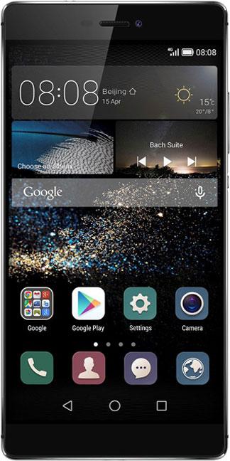 Huawei P8 Bild 2
