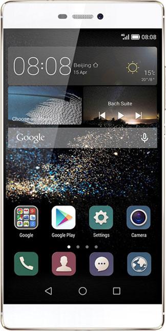 Huawei P8 Bild 4