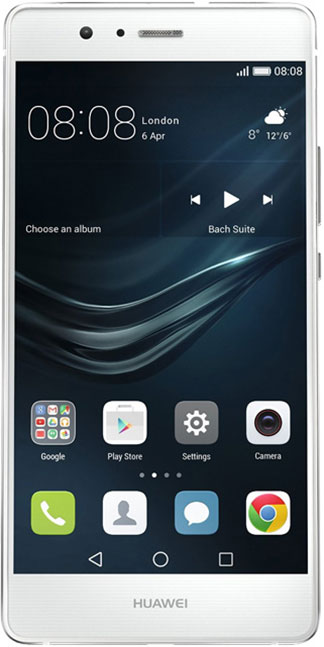 Huawei P9 Lite Bild 4