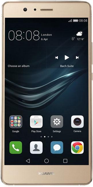 Huawei P9 Lite Bild 5