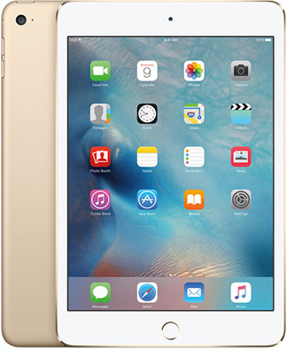iPad mini 4 32GB WiFi LTE