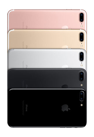 Apple iPhone 7 Bild 5