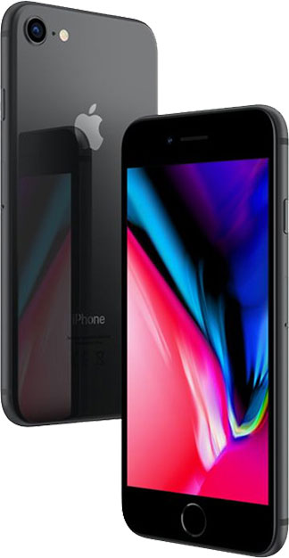 Apple iPhone 8 Bild 4