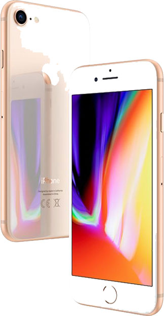 Apple iPhone 8 Bild 5