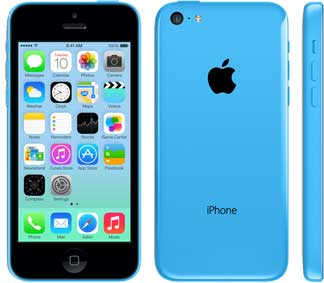 Apple iPhone 5C Bild 9
