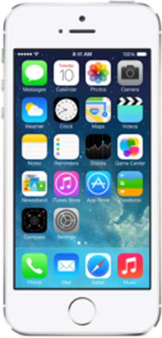 Apple iPhone 5S Bild 2
