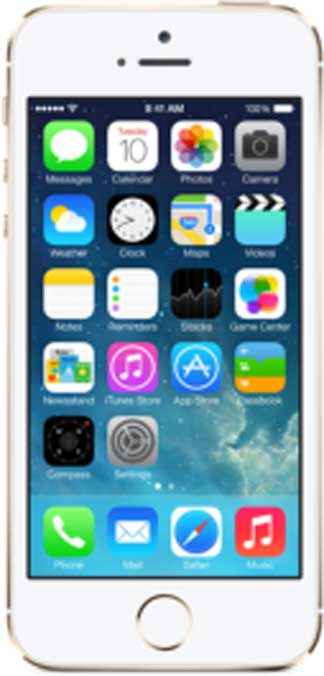 Apple iPhone 5S Bild 6
