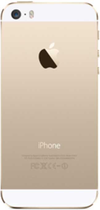 Apple iPhone 5S Bild 7