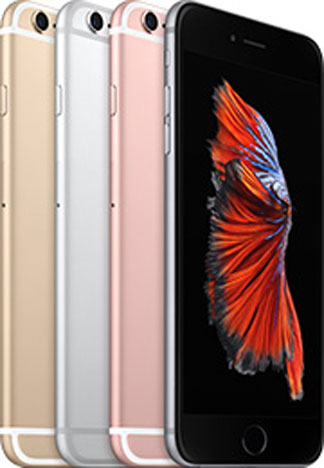 Apple iPhone 6s Plus Bild 2