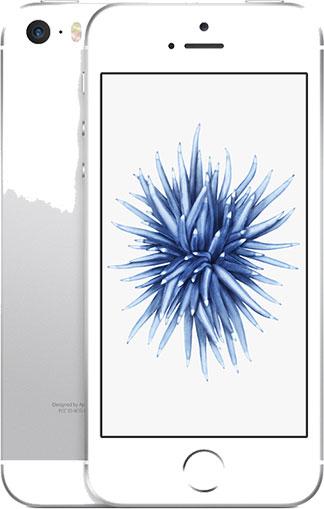 Apple iPhone SE Bild 3