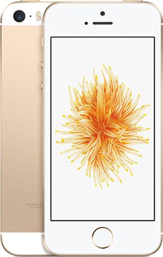 Apple iPhone SE Bild 4