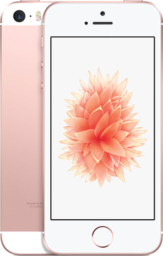 Apple iPhone SE Bild 5