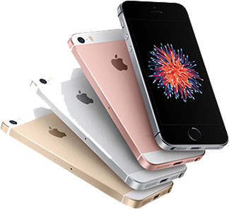 Apple iPhone SE Bild 6