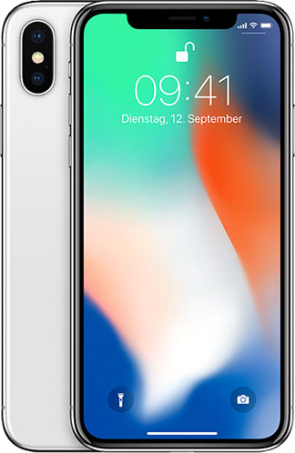 Apple iPhone X Bild 4