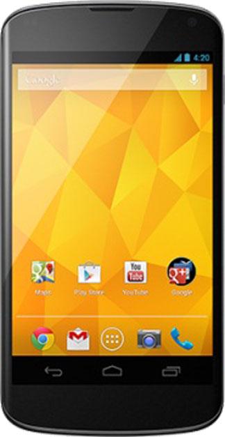 LG Nexus 4 E960 Bild 2
