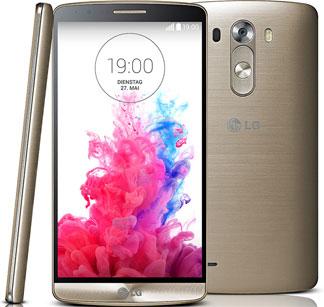 LG G3 Bild 4