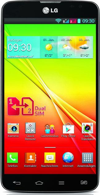 LG G Pro Lite Dual Bild 2