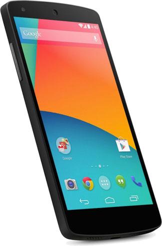 LG Nexus 5 Bild 2