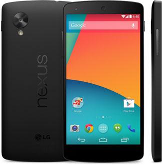 LG Nexus 5 Bild 3