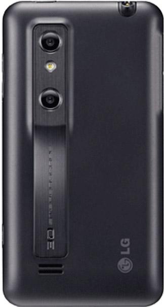 LG Optimus 3D P920 Bild 4