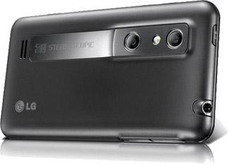 LG Optimus 3D P920 Bild 6