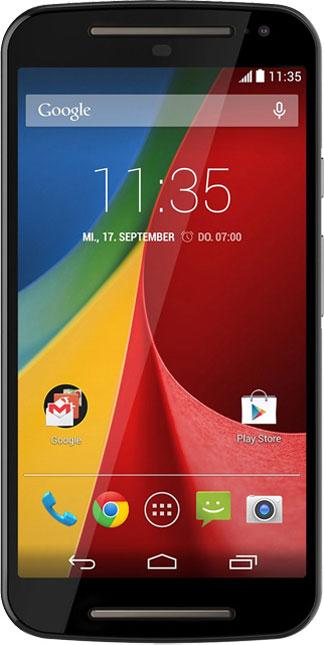 Motorola Moto G 2nd Gen Bild 2