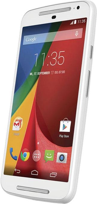 Motorola Moto G 2nd Gen Bild 5