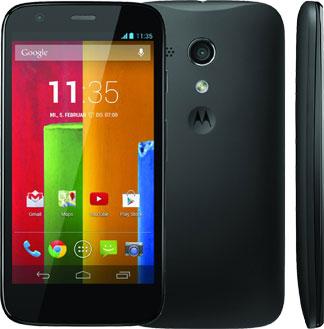 Motorola Moto G Bild 4
