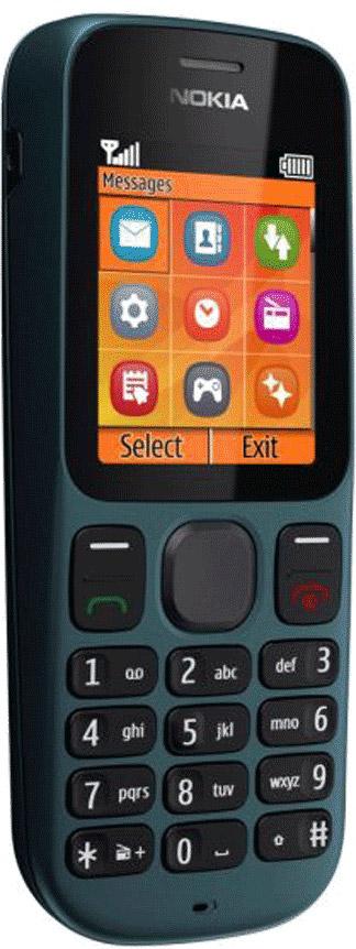 Nokia 100 Bild 3