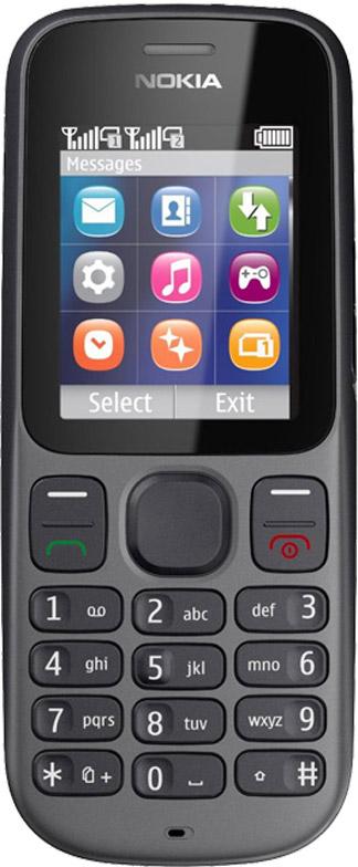 Nokia 101 Dual Sim Bild 2