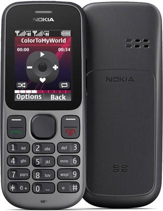 Nokia 101 Dual Sim Bild 3