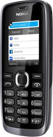 Nokia 112-Dual-Sim