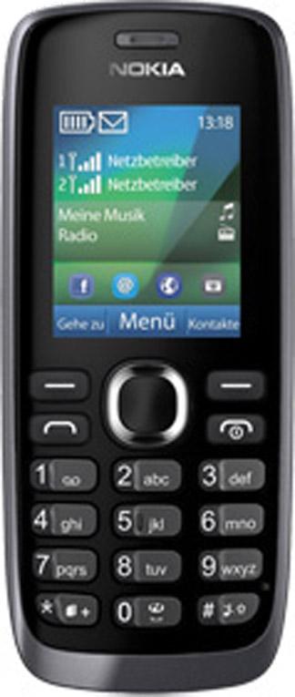 Nokia 112 Dual Sim Bild 4