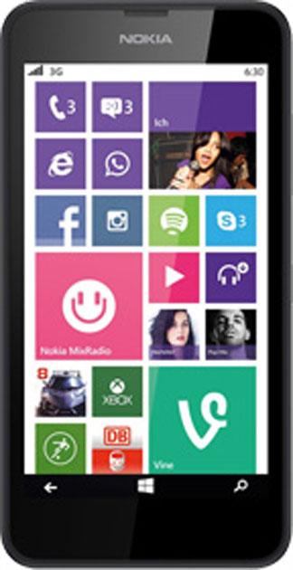 Nokia Lumia 630 Bild 2