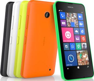 Nokia Lumia 630 Bild 4