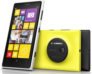 Nokia Lumia 1020 Bild 3