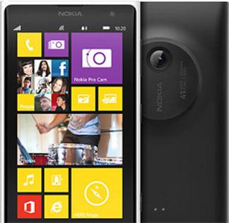 Nokia Lumia 1020 Bild 4