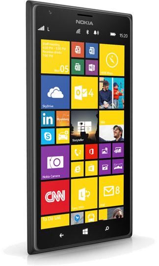 Nokia Lumia 1520 Bild 3