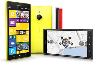 Nokia Lumia 1520 Bild 4