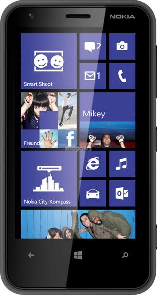 Nokia Lumia 620 Bild 2